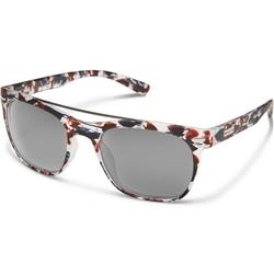 Suncloud Tabor, Sprinkle Frame, Polarized Gray Lens-Not Applicable
