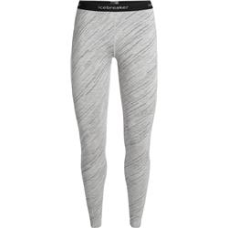 250 Vertex Merino Leggings Snow Storm - Womens