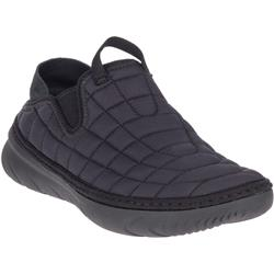 Merrell Hut Moc - Mens-Triple Black