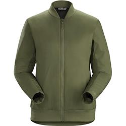 Arcteryx Semira Jacket - Womens-Wildwood