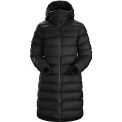 Seyla Coat - Womens