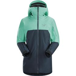 Arcteryx Shashka IS Jacket - Womens-Illucination