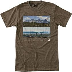 Frameview Tee - Mens