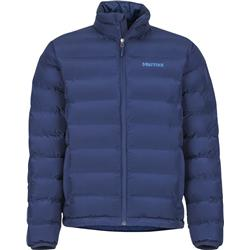 Marmot Alassian Featherless Jacket - Mens-Arctic Navy