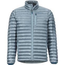 Marmot Avant Featherless Jacket - Mens-Blue Granite