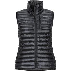 Marmot Avant Featherless Vest - Womens-Black
