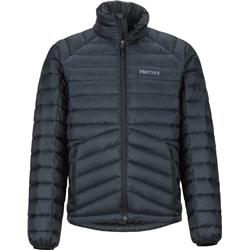 Marmot Highlander Down Jacket - Mens-Black