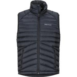 Marmot Highlander Down Vest - Mens-Black