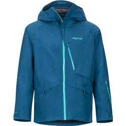 Marmot Lightray Jacket - Mens-Moroccan Blue