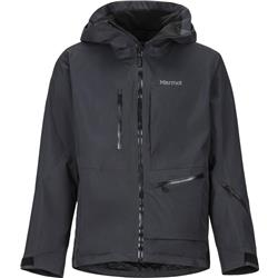 Marmot Refuge Jacket - Mens-Black