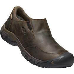 Keen Brixen II WP - Mens-Dark Earth