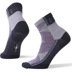 Smartwool Arrow Dreamer Mid Crew Socks - Womens-Deep Navy