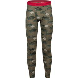 Marmot Midweight Harrier Tights - Mens-Camping Camo