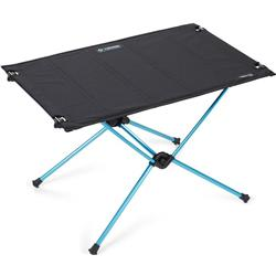Helinox Table One Hard Top-Black / Blue