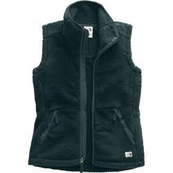The North Face Campshire Vest 2.0 - Womens-Ponderosa Green / Trellis Green