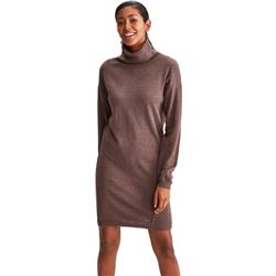 Lole Cozy Dress - Womens-Deep Crater Heather