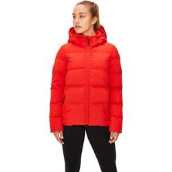 Lole Kayly Jacket - Womens-Flame Red