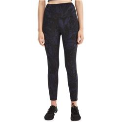Lole Mile End Ankle High Waist - Womens-Black Altitude