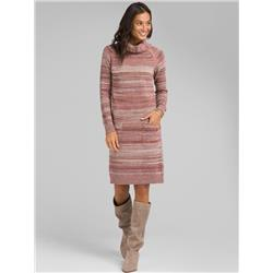 Prana Bisque Dress - Womens-Chai