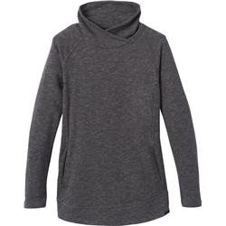 Prana Calexa Tunic - Womens-Charcoal