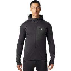 Type 2 Fun 3/4 Zip Hoody - Mens