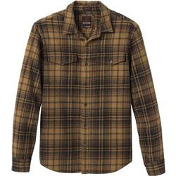 Plano Flannel - Slim - Mens