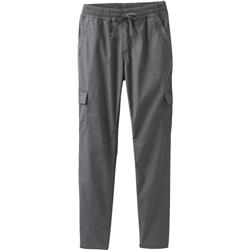 "Prana Crestwood Pants, 30"" Inseam - Womens-Coal"