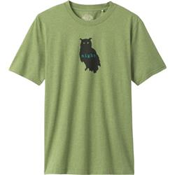 Night Owl Journeyman - Mens
