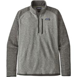 Better Sweater 1/4 Zip - Mens