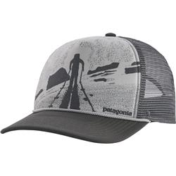 Patagonia Breaking Trail Interstate Hat-Forge Grey