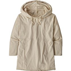 Seabrook Hooded Pullover - Womens