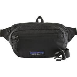 Patagonia Ultralight Black Hole Mini Hip Pack-Black