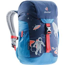 Deuter Schmusebar - Kids-Midnight / Cool Blue
