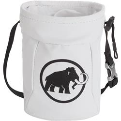Mammut Realization Chalk Bag-Bright White