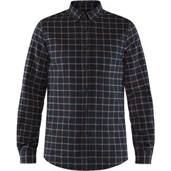 Ovik Flannel Shirt - Mens