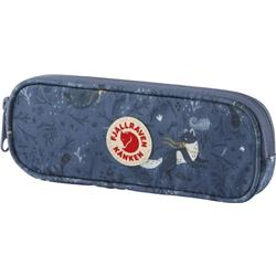 Fjallraven Kanken Art Pen Case-Blue Fable