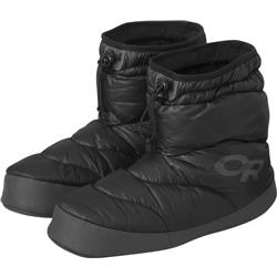 Outdoor Research Tundra Aerogel Booties-Black
