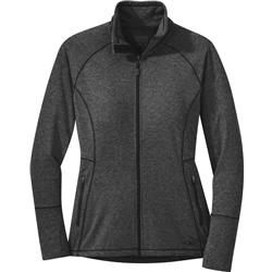 Melody Full Zip - Womens