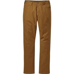 "Outdoor Research Grand Ridge Pants, 32"" Inseam - Mens-Saddle"