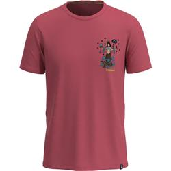 Merino Sport 150 Daughters of the Sea Tee - Mens