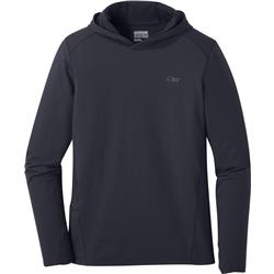 Outdoor Research Baritone Hoody - Mens-Ink