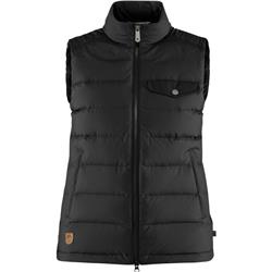 Greenland Down Liner Vest - Womens