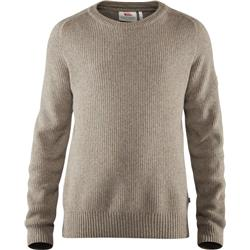 Greenland Re-Wool Crew Neck - Mens