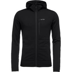 Solution Merino Hoody - Mens