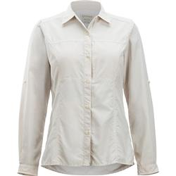 ExOfficio - Techstyle International Inc.  Lightscape LS Shirt - Womens-Malt