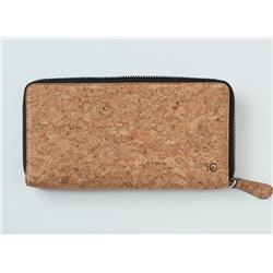 Banker Zip Wallet - Womens