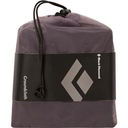 Black Diamond Hilight 2P Ground Cloth-Not Applicable