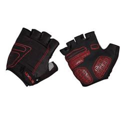 Level 6 Cascade Fingerless Glove-Black