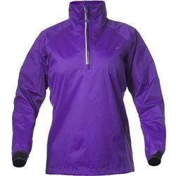 Level 6 Orillia Splash Jacket - Womens-Violet Indigo