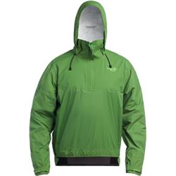 Level 6 Torngat Waterproof Jacket - Mens-Leaf